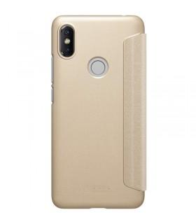 Funda Tapa Xiaomi S2 - Dorado