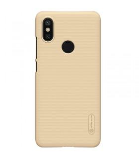 Funda Frosted Xiaomi Mi A2/MI6X NILLKIN - Dorado