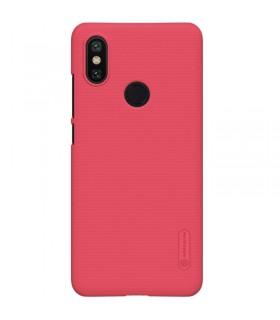 Funda Frosted Xiaomi Mi A2/MI6X NILLKIN - Roja
