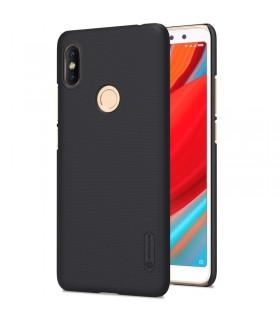 Funda Frosted Xiaomi Mi A2/MI6X NILLKIN - Negra