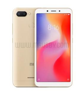 Xiaomi Redmi 6 4G 64Gb Dorado