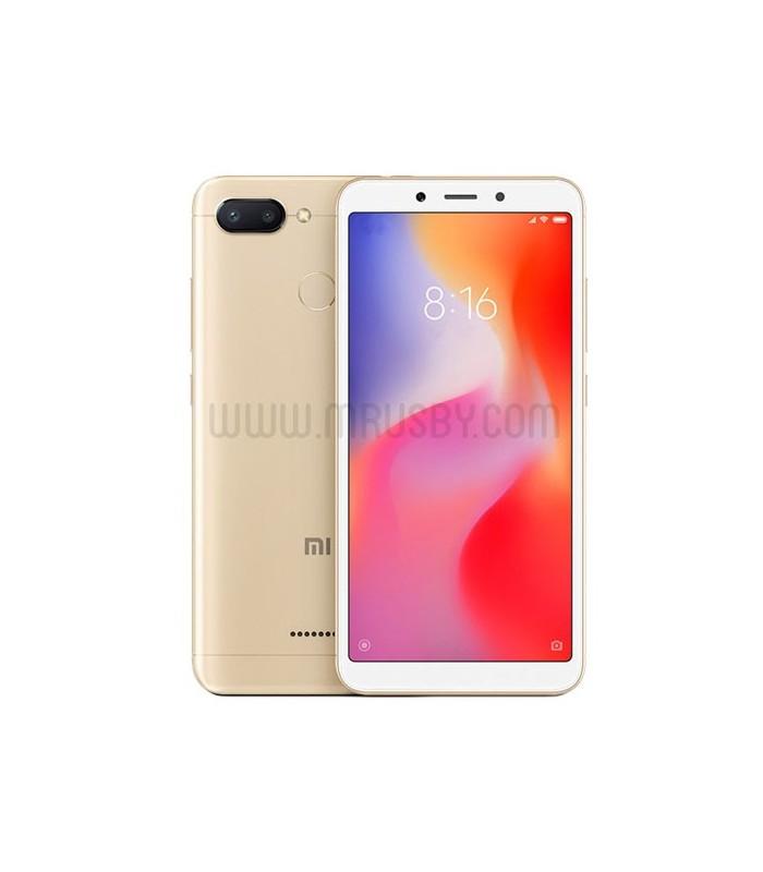 Xiaomi Redmi 6 32Gb Negro