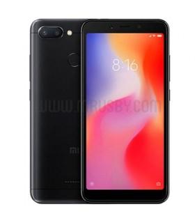 Xiaomi Redmi 6 4G 64Gb Negro
