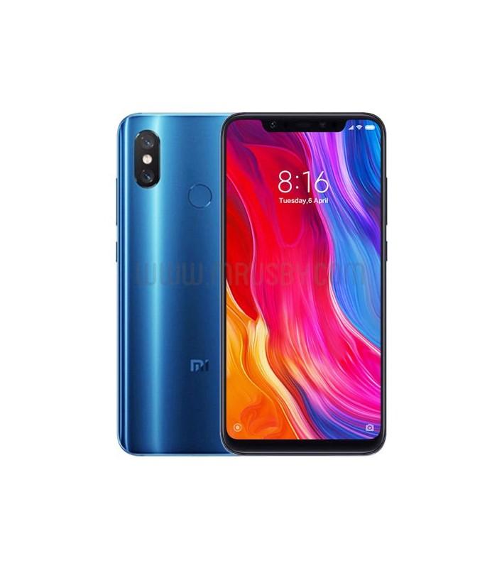 Xiaomi Mi 8 128gb Azul