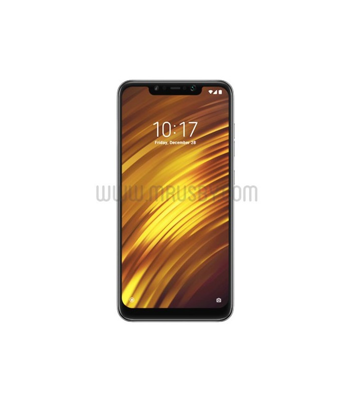 Xiaomi Pocophone F1 64GB - Negro