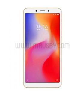 Xiaomi Redmi 6A 16Gb - Dorado
