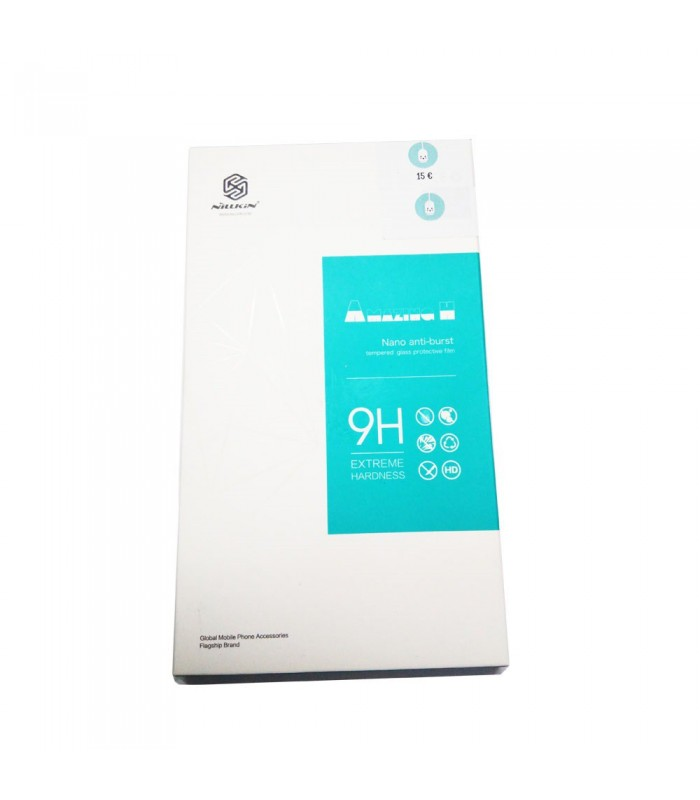 Cristal Templado Xiaomi Mi5S Plus  NILLKIN