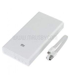 Xiaomi Power Bank 20.000mah