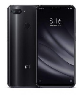Xiaomi Mi 8 Lite 4GB 64GB Negro