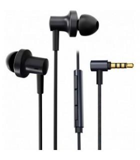 Auriculares Mi Dual Driver Earphones Xiaomi Negro