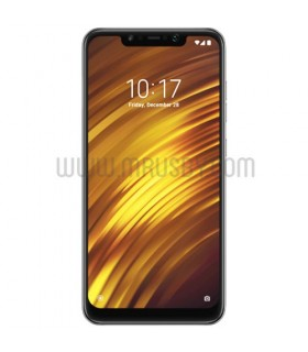 Xiaomi Pocophone F1 6GB 128GB - Negro