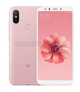 Xiaomi Mi A2 4GB 64GB - Rose Gold