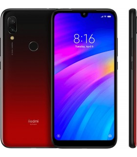Xiaomi Redmi 7 3GB 32Gb Lunar Red