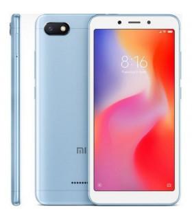 Xiaomi Redmi 6A 16Gb - Azul