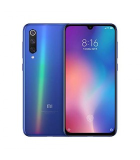 Xiaomi MI 9 SE 128GB Oceans Blue