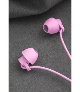 Auriculares Sleepy Pink - Ideales Para Dormir