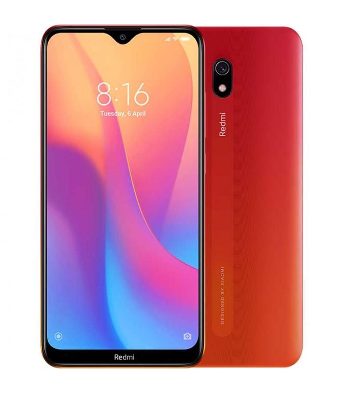 Xiaomi Redmi 8A 32GB Rojo