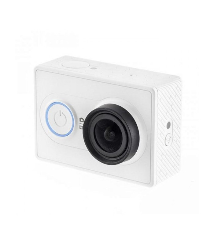 Xiaomi YI Action Camara Blanco
