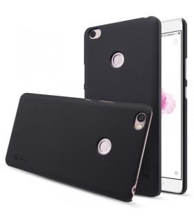 Funda frosted Xiaomi Mi Max NILLKIN - negra