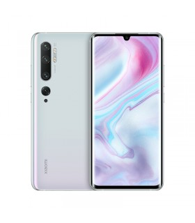 Xiaomi Mi Note 10 6GB 128GB Blanco