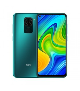 Xiaomi Redmi Note 9 4GB 128GB Verde