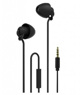 Auriculares Sleepy Black STIKGO