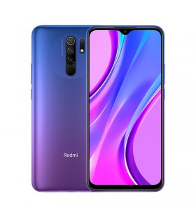 Xiaomi Redmi 9 4GB 64GB Sunset Purple