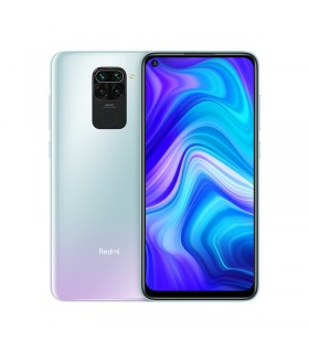 Xiaomi Redmi Note 9 4GB 128GB Blanco
