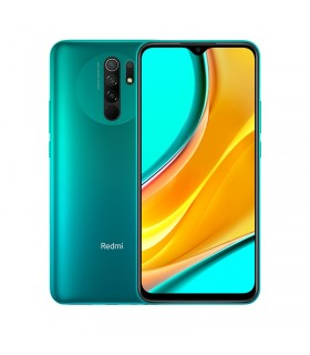 Xiaomi Redmi 9 4GB 64GB Ocean Green
