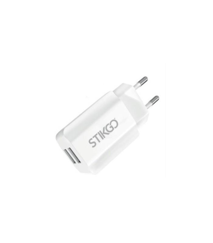 Cargador 2x USB 2,4A