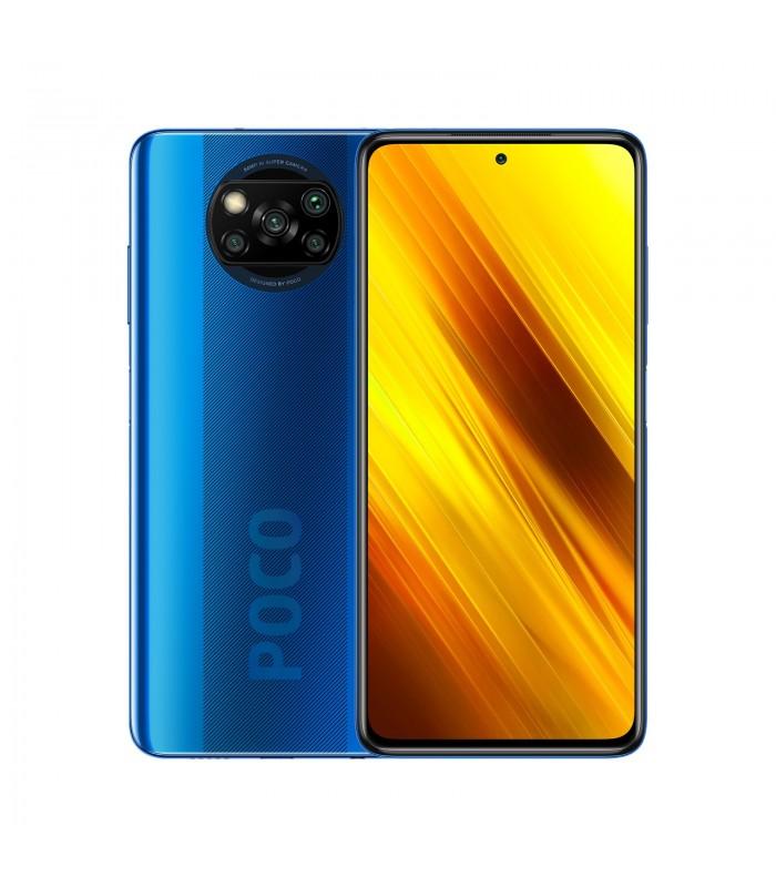 Pocophone X3 6GB 128GB Cobalt Blue