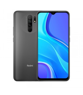 Xiaomi Redmi 9 4GB 64GB Carbon Grey