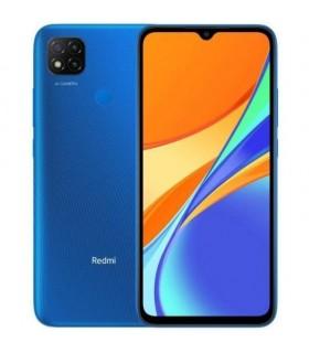 Xiaomi Redmi 9C 3GB RAM 64GB ROM Azul Crepúsculo