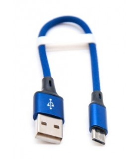 Cable MICRO-USB 20cm