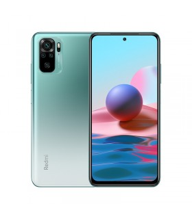 Xiaomi Redmi Note 10 4GB 128GB Verde