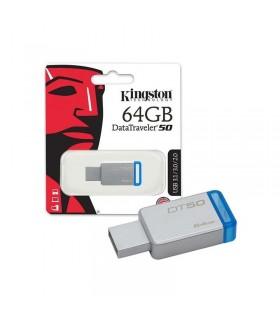 Pendrive Kingston de 64GB