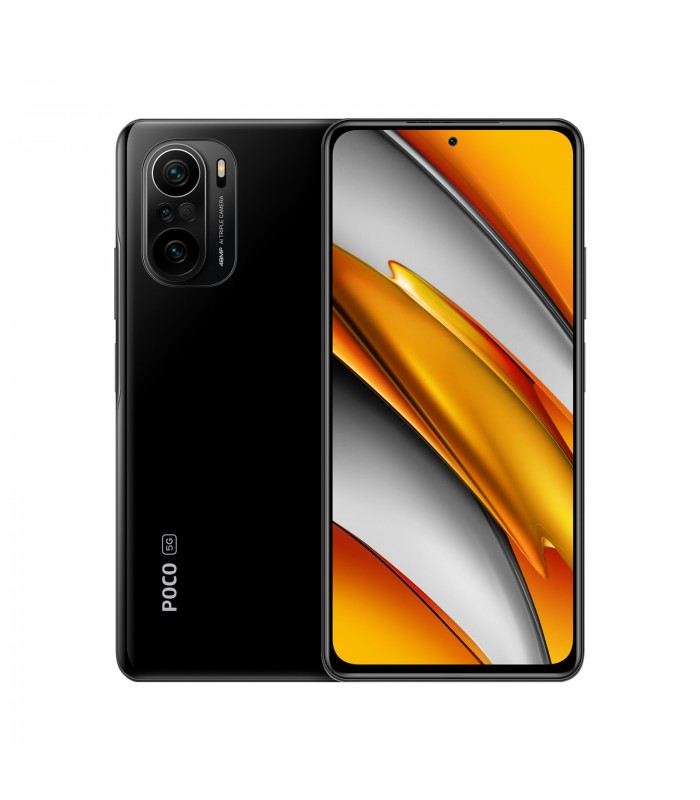 Pocophone F3 5G 6GB 128GB Night Black