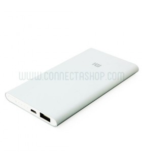 Xiaomi Power Bank 5.000 mah