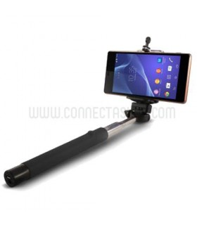 Ksix - Rod Wireless palo de Selfie Monopod