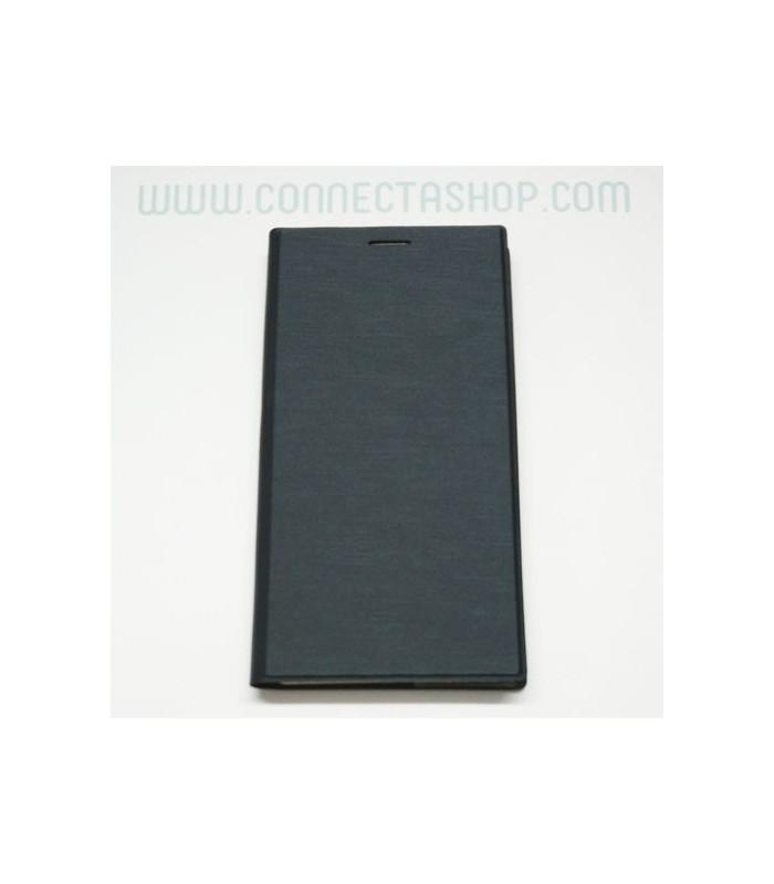Funda tipo libro original Xiaomi 1s negro