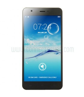 Jiayu S3 Advanced - Negro EXPOSICION