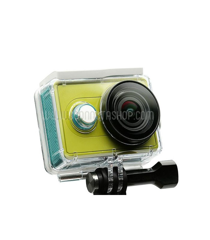 Carcasa sumergible Yi Action camera